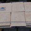 Trieste Bodenplatten weiß, frei/frei/frei cm